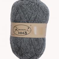 Kauni HH3 Mellemgrå