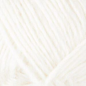 Garn Istex Lettlopi 0051 Hvid