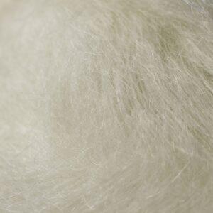 Garn Cewec Anisia farve 31 Hvid