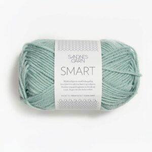 Smart 7721 - Lys Søgrøn