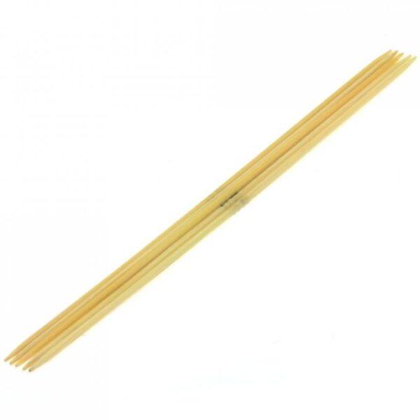 Bambus strømpepinde 2½