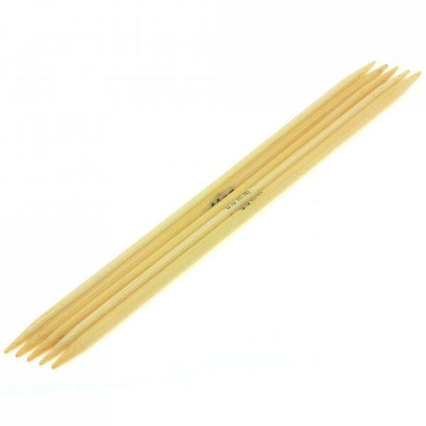 KnitPro Bambus 20 cm / 5,5 mm