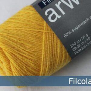 Garn Arwetta 200 - Daffodil