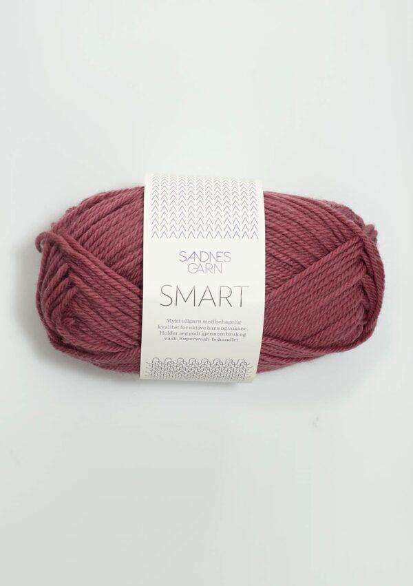 Sandnes Smart 4244 - Gammelrosa