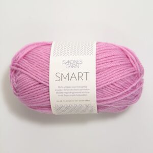 Sandnes Smart 4715 - Rosa