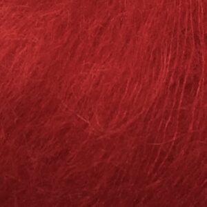 Mohair Cewec Anisia 48 - Rød