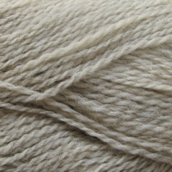 Isager Highland Wool - Sand