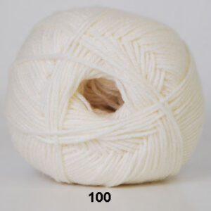 Lana Cotton 212 farve 100