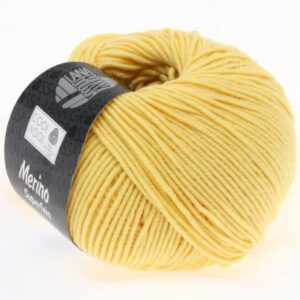 Lana Grossa Cool Wool 411 - Vanille