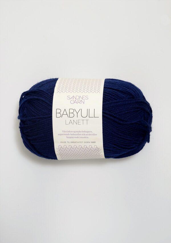 Babyull Lanett 5575 - Marine