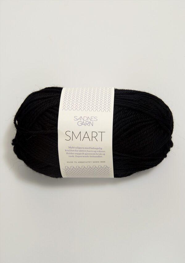 Sandnes Smart 1099 - Sort