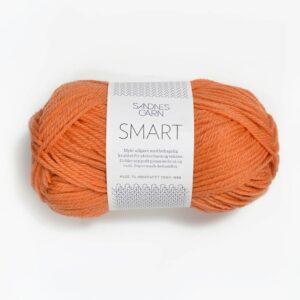 Sandnes Smart 3316 - Orange