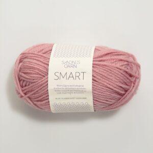 Sandnes Smart 4332 - Gammelrosa