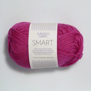 Sandnes Smart 4627 - Cerise