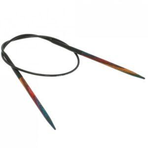 KnitPro Vario Rundpind 40 cm / 4,0 mm