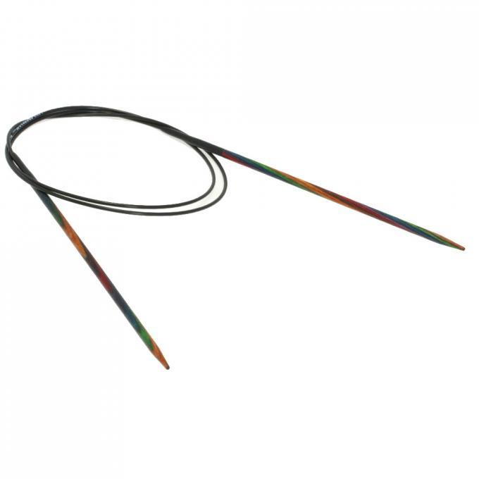 KnitPro Vario Rundpind 80 cm / 3,0 mm
