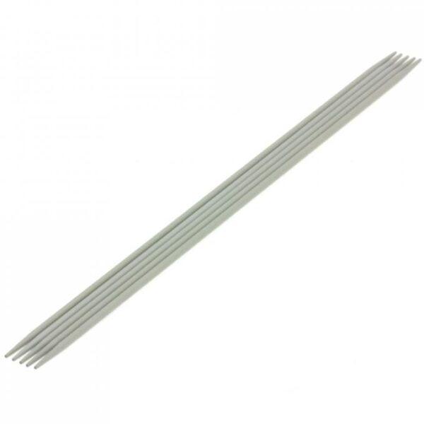 Aluminium Strømpepind 20 cm / 2,5 mm