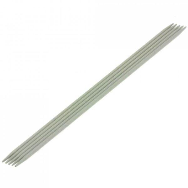 Aluminium Strømpepind 20 cm / 3,0 mm