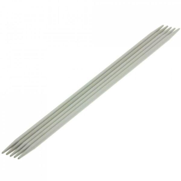 Aluminium Strømpepind 20 cm / 4,0 mm