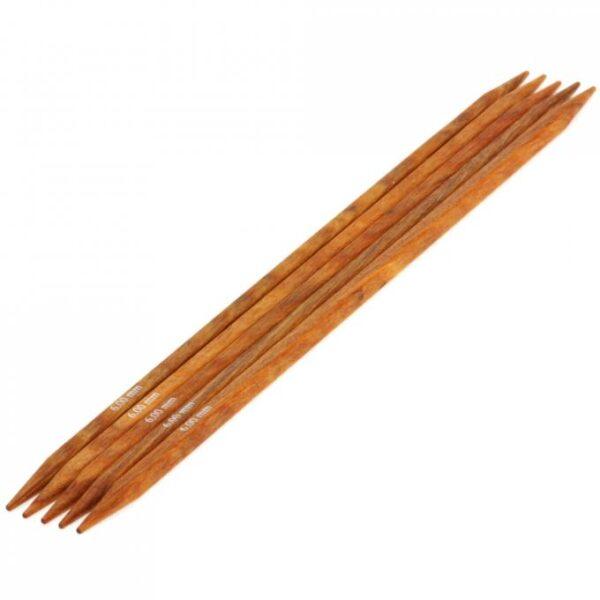 Firkantede strømpepinde