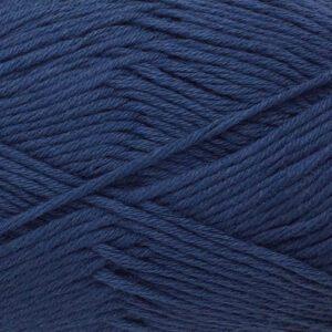 Alberte by Permin 880903 - Mørkeblå