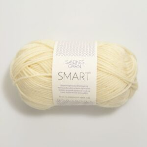 Sandnes Smart 1012 - Natur