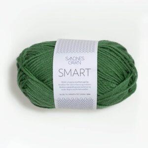 Sandnes Smart 8244 - Dyb Græsgrøn