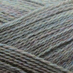 Isager Highland Wool - Sky