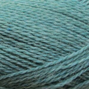 Isager Highland Wool - Turquise