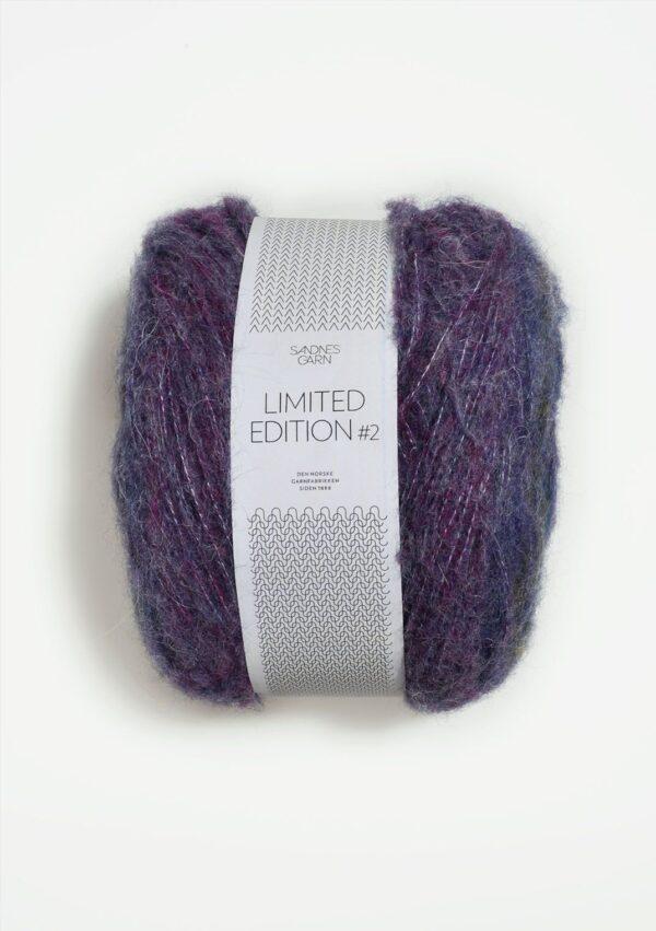 Limited Edition #2 5500 - Lilla 2