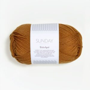 Sandnes Sunday 2345 - Croissant