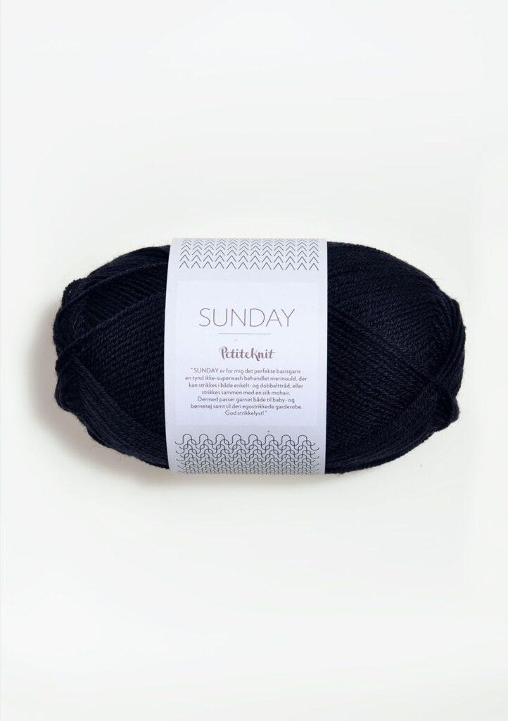 Sandnes Sunday 5581 - Sailor in the dark