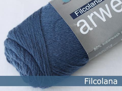 Arwetta 143 - Denim Blue