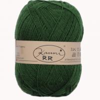 Garn Kauni RR Enebærgrøn