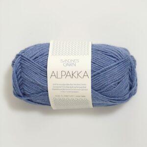 Sandnes Alpakka 5834 - Lavendel
