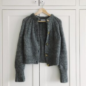 Sunday Cardigan