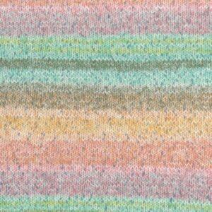 Garn Maja by Permin 881313 - Pink / Grøn