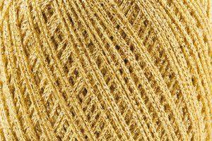 Cewec Glitter 8201 - Guld