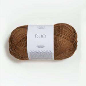 Duo 2564 - Gyldenbrun