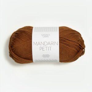 Sandnes Mandarin Petit 2546 - Løvfald