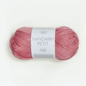Sandnes Mandarin Petit 4323 - Rosa