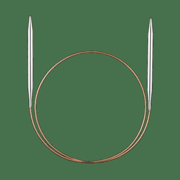 Rundpinde fra Addi Addi Rundpind 40 cm / 3,5 mm