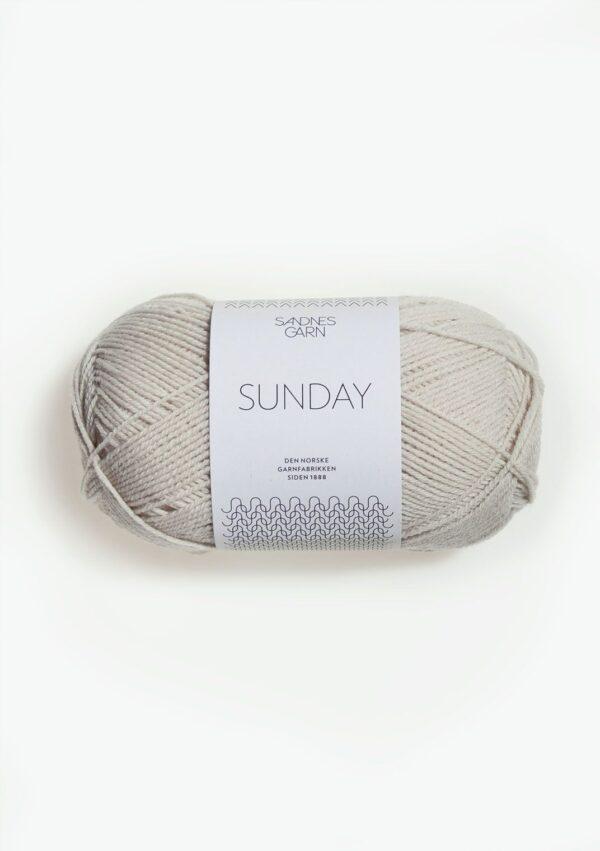 Sunday 1015 Kit