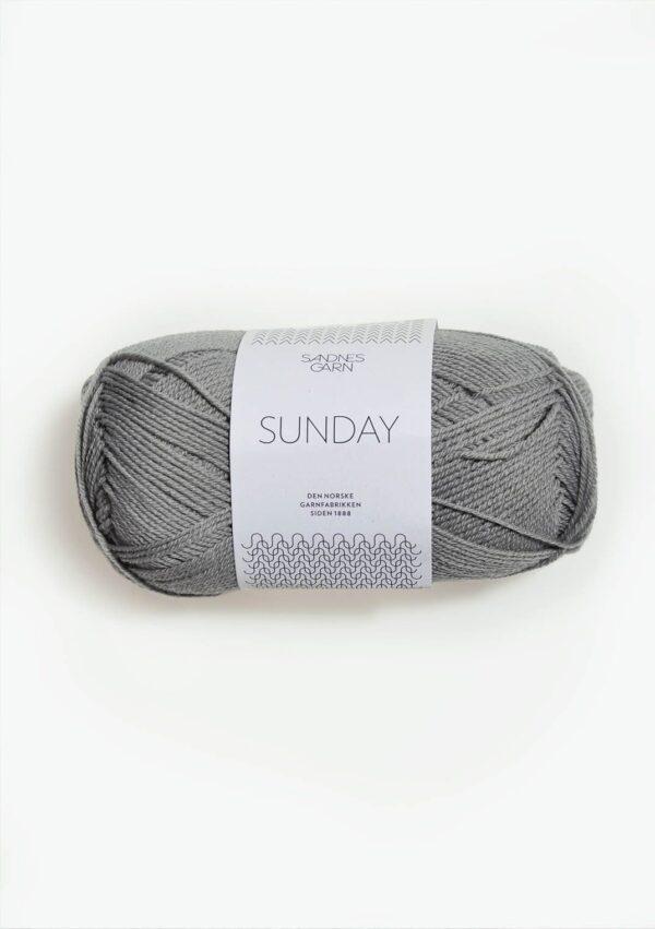 Sandnes Sunday 1045 - Lys Grå