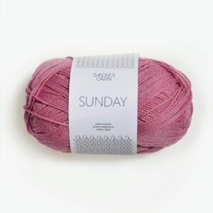 Sandnes Sunday 4524 - Rosa