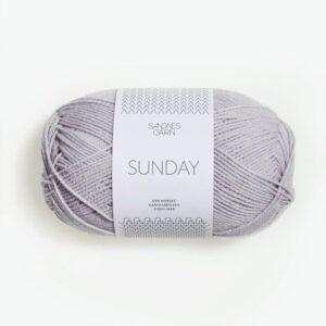 Sandnes Sunday 4621 - Lys Syren