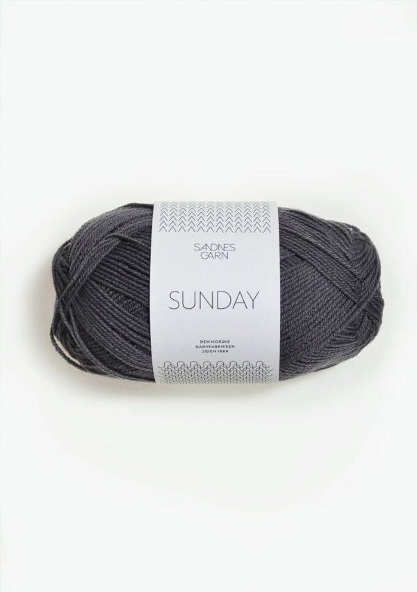 Sandnes Sunday 6707 - Stålgrå