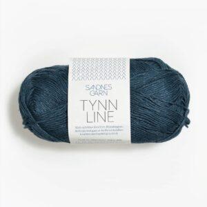 Sandnes Tynn Line 6364 - Mørk Blå