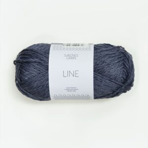 Sandnes Line 6061 - Mørk Gråblå
