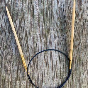 Bambus rundpind